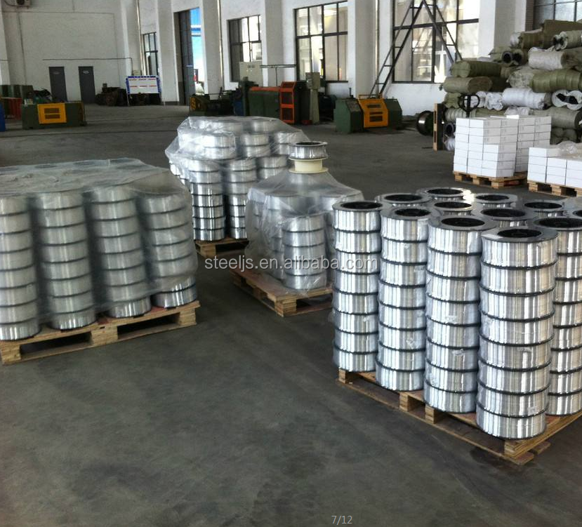 ER309 Stainless Steel Welding Wire