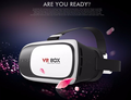 2016 Virtual Reality google box vr 3D Glasses , VR Glasses for iphone , smartphones