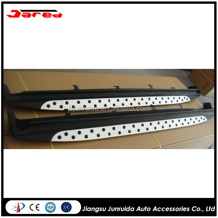 Fashion Cheapest for byd for s6 pedal plate