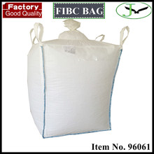 cheap price laminated pp woven bulk fertilizer bags