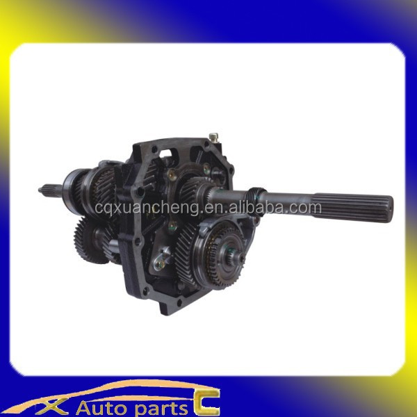 Quantum Transmission for TOYOTA Hiace 2TR/2KD without Housing