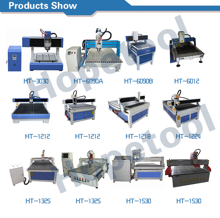 High Technology High precision cnc wood router