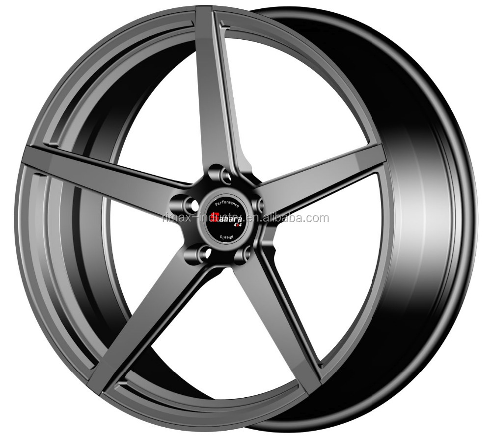 High quality popular forged sport alloy wheels for cars