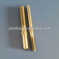 oem high quality and lowest price stainless steel end stud screws made in china