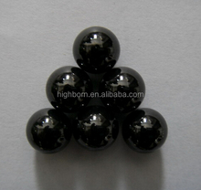 High Precision Si3N4 Silicon Nitride ceramic ball for bearing
