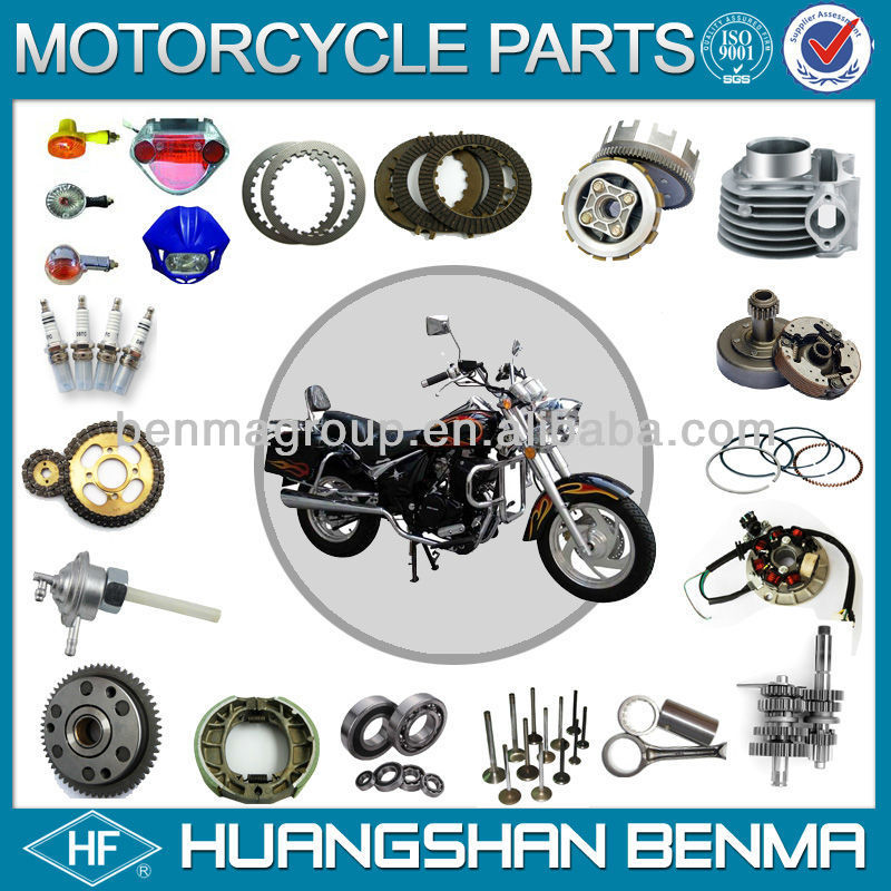 Motorcycle parts, Motorcycle spare part for OEM quality