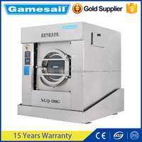 2016 New Design Gamesail Industrial Laundry Equipment
