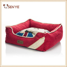 Soft Pet large Dog Bed Nest Bed Fleece Warm Warming House Luxury Kennel Plush Lamb cashmere bed pet dog Mats kennel Pet Supplies