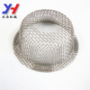 Stainless steel Wire mesh filter Metal fabrication