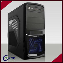 elegant atx computer case/gaming case/stylish pc case