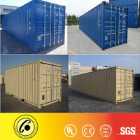 Container Ocean Shipping