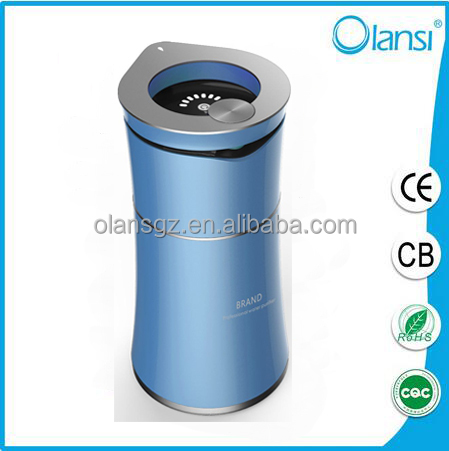 Mini RO oxygen water purifier,UF system water filter to improve water quality,Aquaguard water purifier Kent