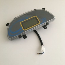 Joulovn autobike gauges used for electric tricycles with ISO9001 certification