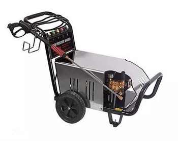 JZ2515 high pressure car washer