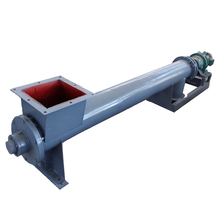 high-quality steel pipe stir materials Screw Conveyor