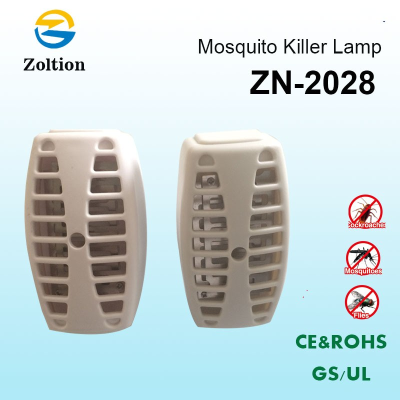 Zolition summer mini automatic mosquito killer indoor electric mosquito killer machine oem pattern ZN-2028