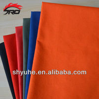 fire protective Meta aramid fabric for personal protective workwear for splash fire