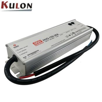 Mean Well HVG-100 15V 24V 36V 48V Timer Dimming LED Driver