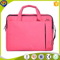 New Hot Fashion latest new printing briefcase laptop for men