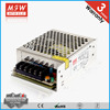High efficiency mini size power supply 12 volt 5 amp switching power supply