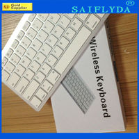 Universal Wireless Bluetooth 3.0 keyboard for Apple iphone/iphone 5/ipad/sumsung Note 8.0