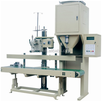 high efficiency small vertical packing machine for granule / powder