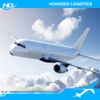 air freight forwarding service in China to KTM Nepal