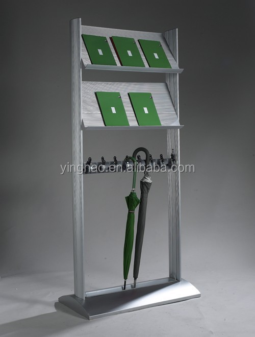 high quality umbrella display stand