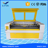 Factory price new designed 1610 laser machine price/acrylic sheet laser cutting machine