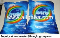 washing powder, soap powder, 1kg, 250g
