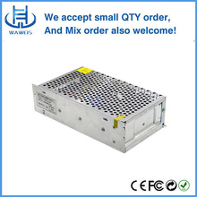 Brand New 12V 5A AC/DC regulated voltage Switching Power Supply 60W High Quality