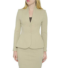 women <strong>skirt</strong> suits formal office <strong>skirt</strong> Business Work Jacket <strong>Skirt</strong> Suit Set