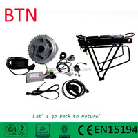HOT SALE CE&ROHS pass 36v 250w bicycle engine kit