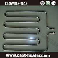 coil hotplate heating element