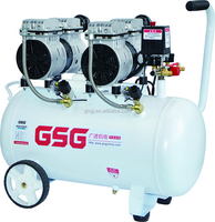 Small Oil-free Air compressor for export HS code 8414804090
