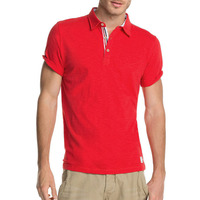 Oline Shopping India Real Sex Doll Price Men Clothing Blank Men's Polo Shirt
