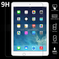 China factory 0.3mm high quality for ipad mini 4 tempered glas screen protector explosion proof clear