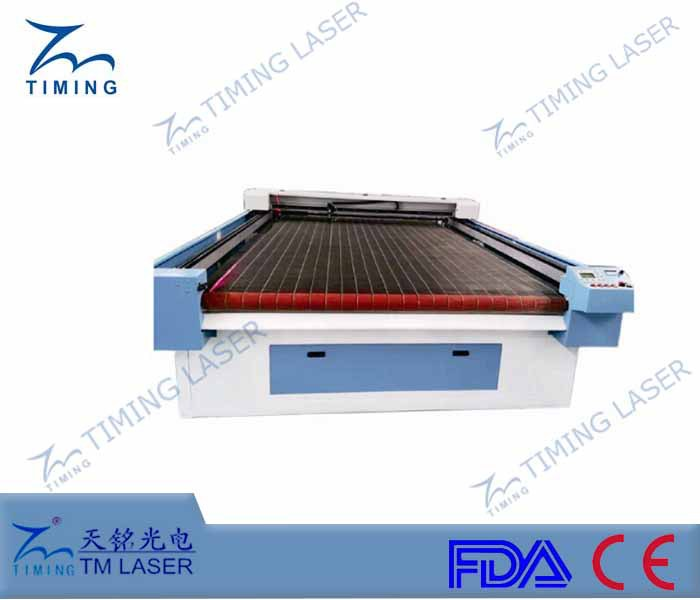 Auto Feeding Laser Cutting Machine for Home Textile,Curtain,Upholstery Sofa,Blind