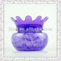 Novelty Gel Solid air fresheners,Crystal Bead Refresher