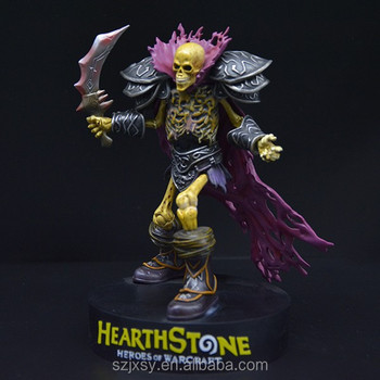 Wholesale Monster Character Model Famous Statues In China