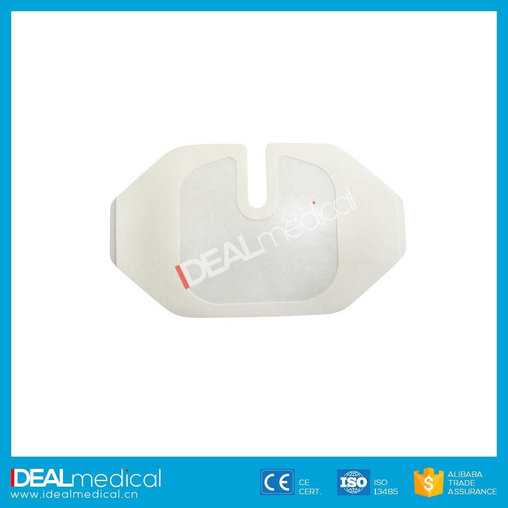 Health Medical Adhesive Tegaderm Film Waterproof