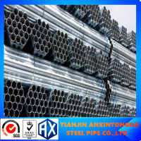 dn32 galvanized pipe 48.3mm galvanized pipe best price construction/ building material
