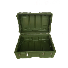 Military Plastic Tool Storage Box