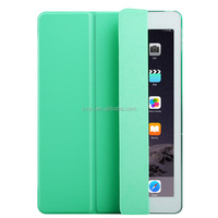 for ipad pro cover , front and back designs case with lock for ipad pro