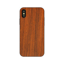 Mobile Phone Accessories,Real Solid Wooden Phone Case For Iphone x plastic soft tpu Material For Iphone x Wood Case
