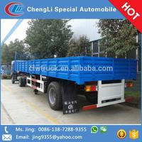 Hot Sale China Made Trailer Sales