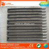 1400C U type electric silicon carbide rod/ SiC heating element