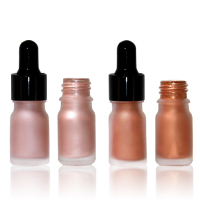 Factory Direct Custom Logos Foundation Elixir Oil Liquid Contour liquid shimmer custom size