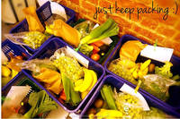 Weekly Fresh Vegetable Package