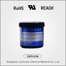 Z10 electronic component free thermal conductive silicone grease gel